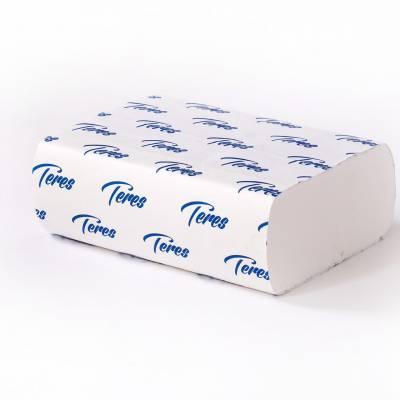 TORK  листові рушники складання Interfold