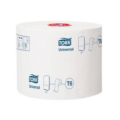 TORK  туалетний папір у компатних рулонах