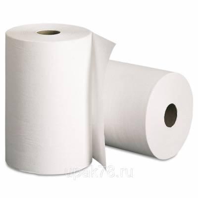 Рушники паперові  в рулонах