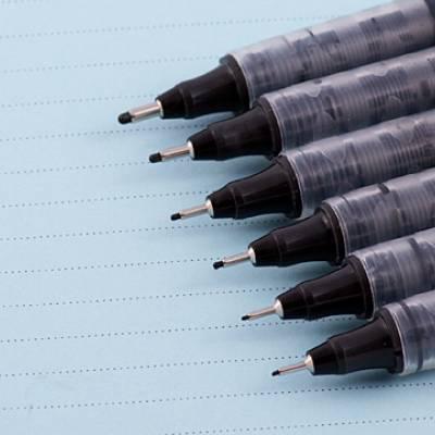Ручки капілярні