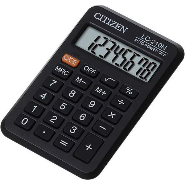 Калькулятори кишенькові