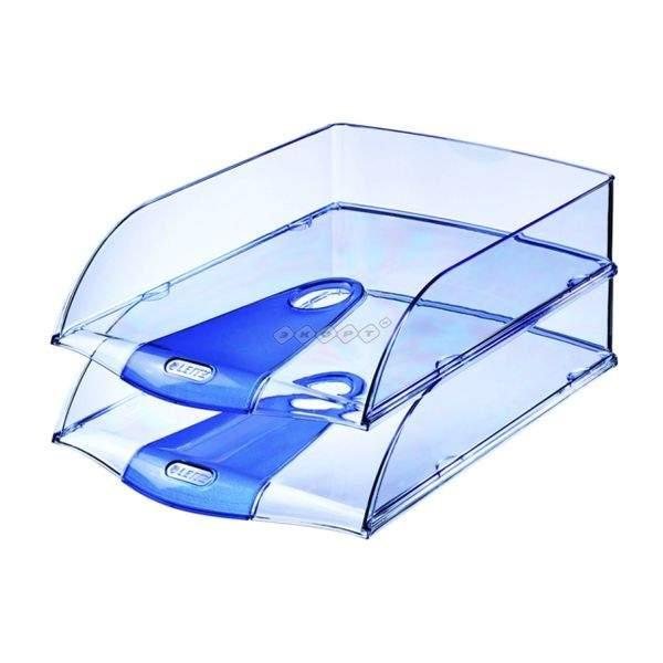 Накопичувачі для документів із пластику