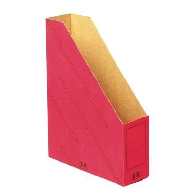 Накопичувачі для документів з картону