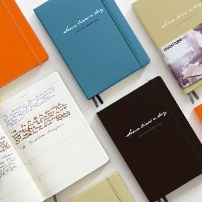 Ділові щоденники, перекидні календарі
