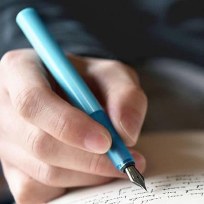 Ручки перові