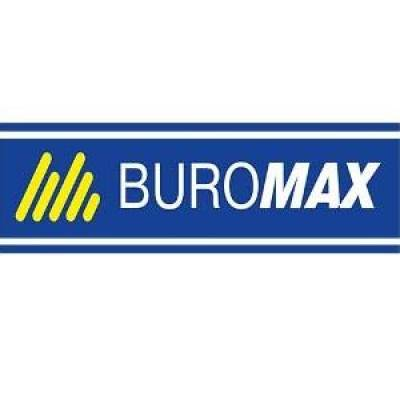 Гумки BUROMAX