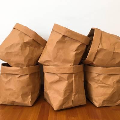 Пакети для продуктів паперові