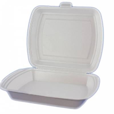 Посуд зі спіненого полістиролу