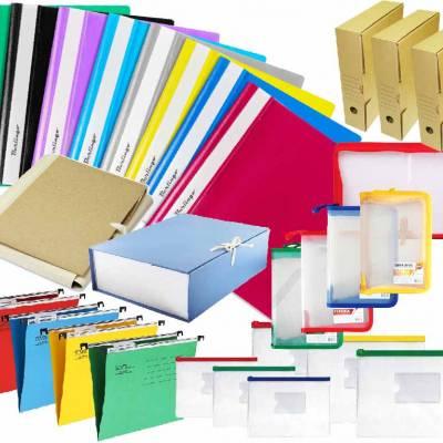 Приладдя для діловодства і архівації документів