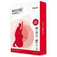 Папір Maestro Standard+ А4, 80г/м², 500арк.