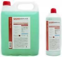 PRO засіб для миття та дезинфекції Морський бриз 1л