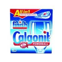 CALGONIT    таблетки для ПММ   13шт