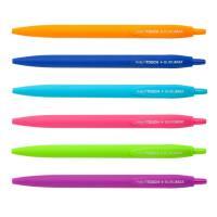 Ручка кулькова .автоматична.  Holly Touch.  масляні чорнила 0.7мм