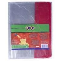 Обкладинка для зошитів і підручників А4, PVC