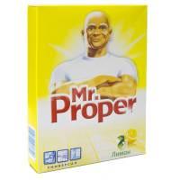 Mr.PROPER універсальний миючий порошок  400г