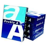 Папір DoubleA А4, 80г/м², 500арк.
